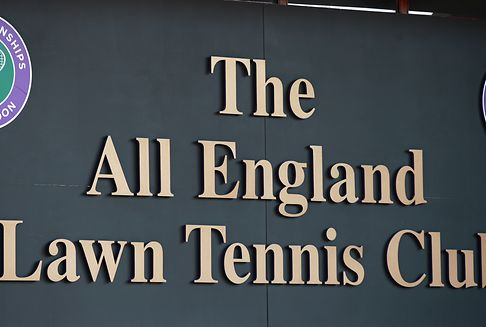 Wimbledonturnier findet 2020 nicht statt