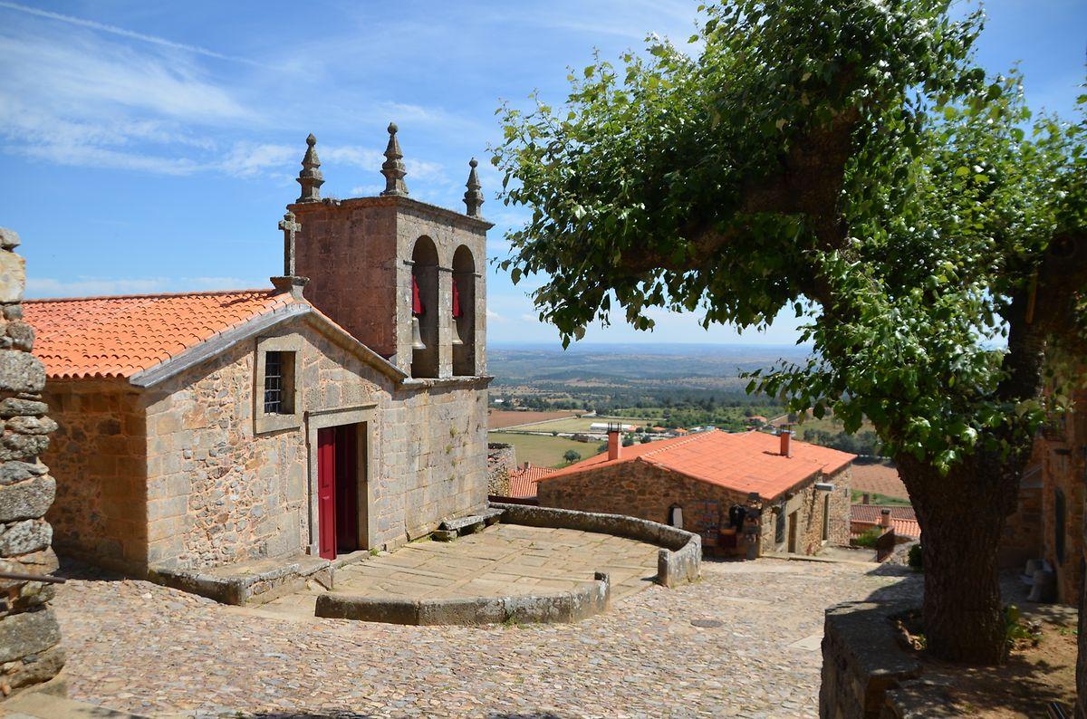 Im historischen Dorf Castelo Rodrigo kann man ein Stück der portugiesischen Seele des Nordens entdecken.