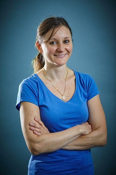 Danielle Perez Bercoff