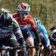 Christine Majerus (Boels-Dolmans) - Gent-Wevelgem - Rennen der Elite Frauen - Foto: Serge Waldbillig