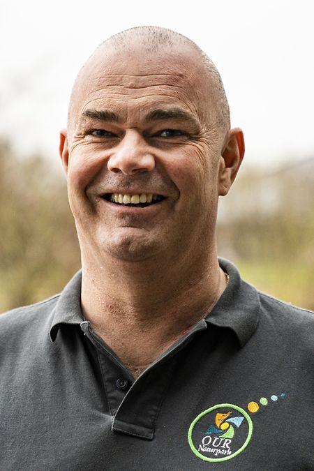 Daniel Gliedner est le premier conseiller en matière de pollution lumineuse du pays.