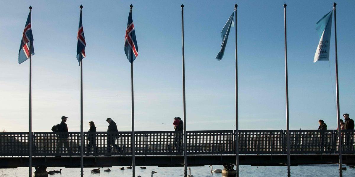 Nach der Wahl in Island zeichnet sich keine klare Mehrheit ab.