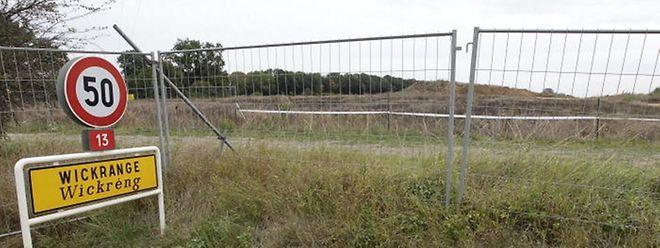 Guy Rollinger fordert eine staatliche Kompensation, weil das geplante Bauprojekt nicht umgesetzt werden konnte.
