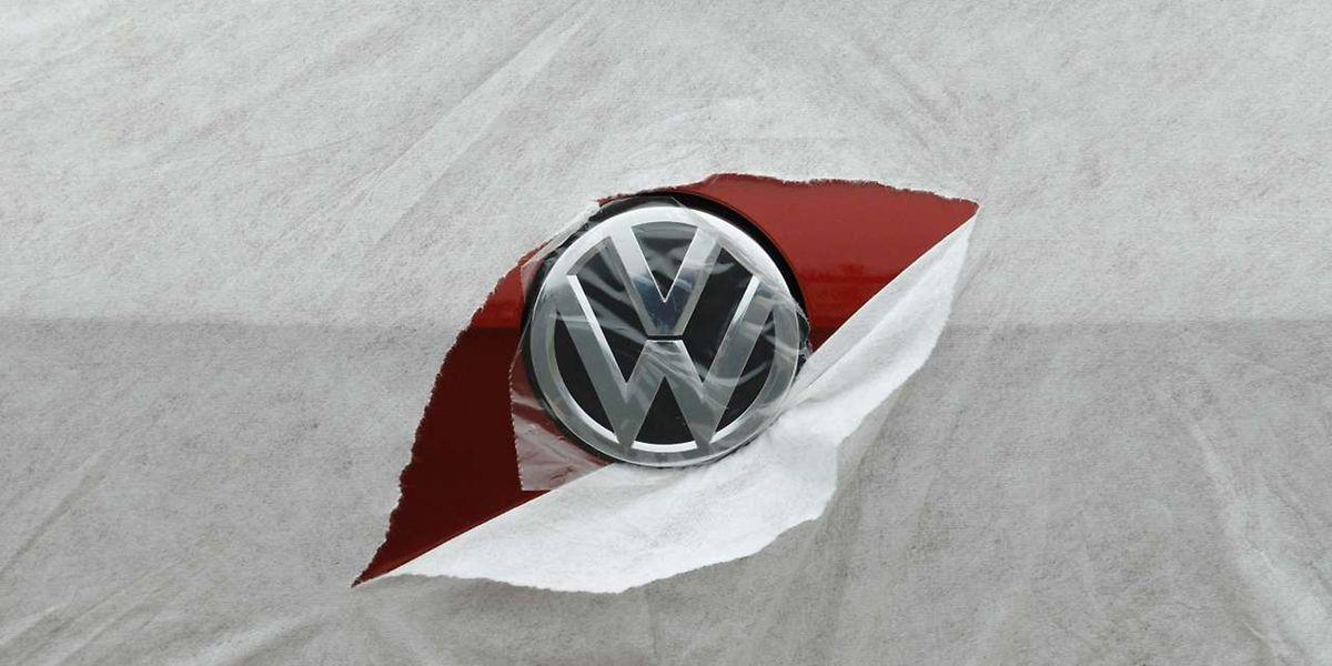 Volkswagen lässt seine Rückruf-Pläne durchblicken. Sie werden einfacher als vermutet.