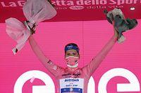 João Almeida continua a surpreender tudo e todos no Giro.