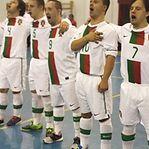 Seleção portuguesa com síndrome de Down ganha título europeu de futsal