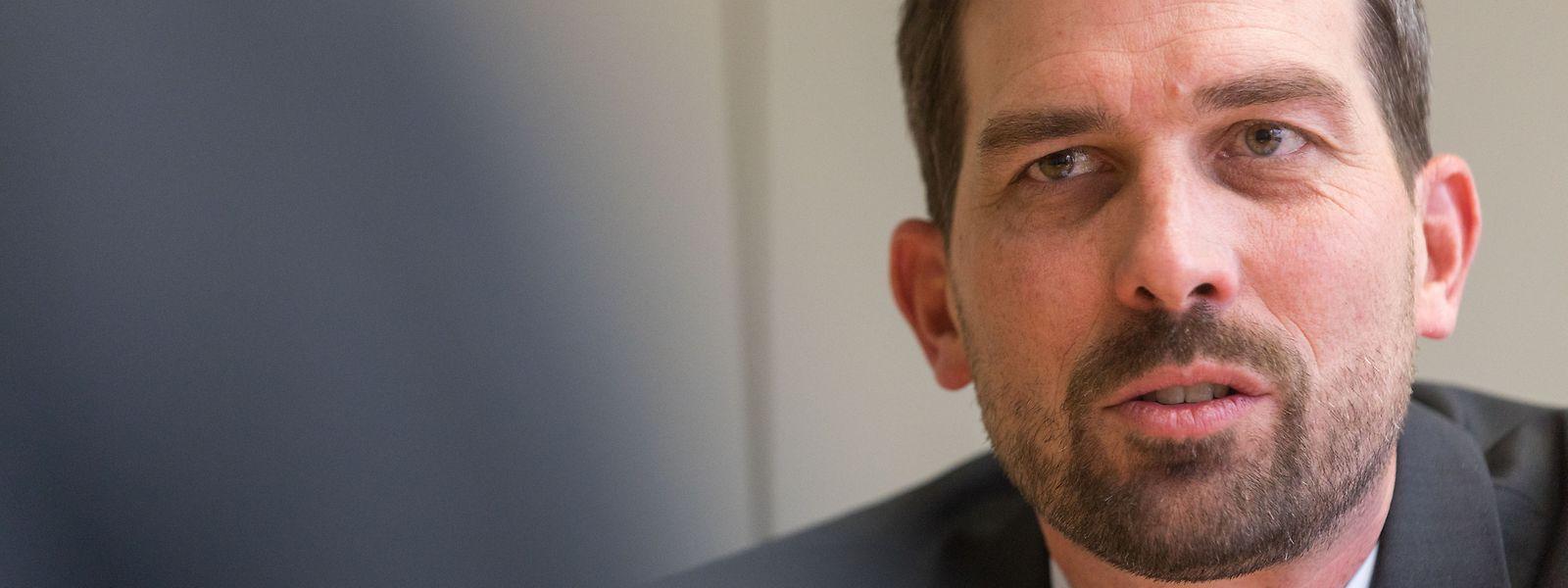 Pour son rapport sur le budget 2020, Yves Cruchten (LSAP) a notamment mis en avant le «PIB du bien-être».