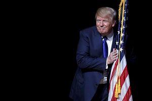 Donald Trump will der Präsident aller Amerikaner sein.