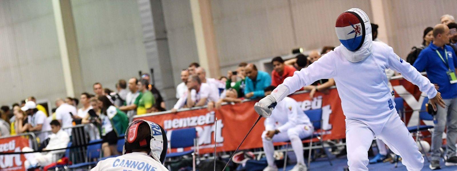 """""""Corona hat einen tiefen Einschnitt in den Trainingsprozess verursacht"""", sagt Flavio Giannotte."""