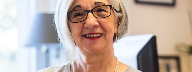 """Elena Lemal-Baldacchino: """"Andere Betroffene sollten nicht aufgeben, sondern sich der Krankheit stellen"""""""