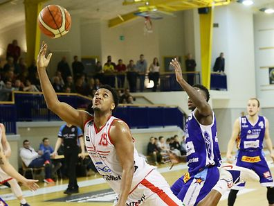 Jarmar Gulley (Musel Pikes).