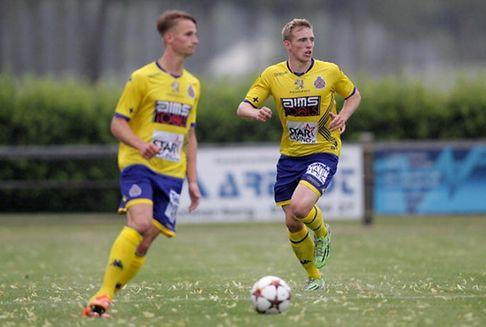 Neuer Skandal im Fußball droht: Verdächtige Wetten auf Spiel von Jans und Co.