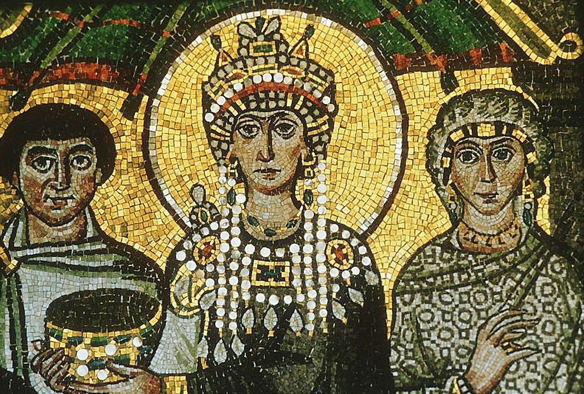 Cap sur les somptueuses mosaïques du VIe siècle à Ravenne