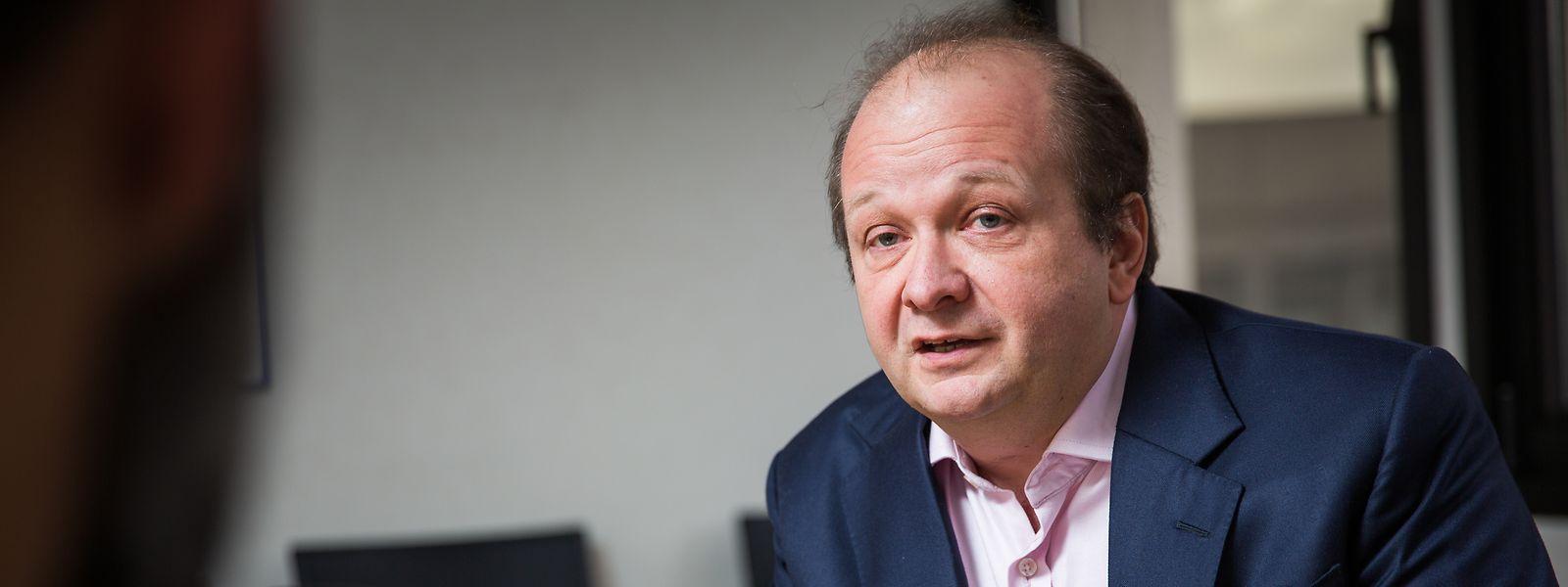 Interpellé fin avril à son domicile français, Frank Schneider saura ce jeudi soir s'il pourra quitter la prison de Nancy en attendant la décision sur une éventuelle extradition vers les Etats-Unis, fixée au 18 novembre prochain.
