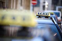 Seit April kommt Bewegung in die Taxipreise.