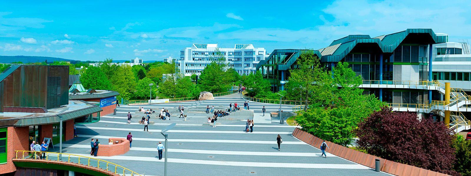 Zum Wintersemester startet an der Trierer Universität ein neuer Masterstudiengang, der auch für Luxemburger interessant sein könnte.