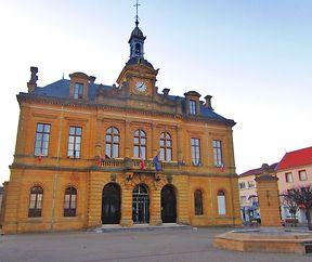 Mairie de Longuyon