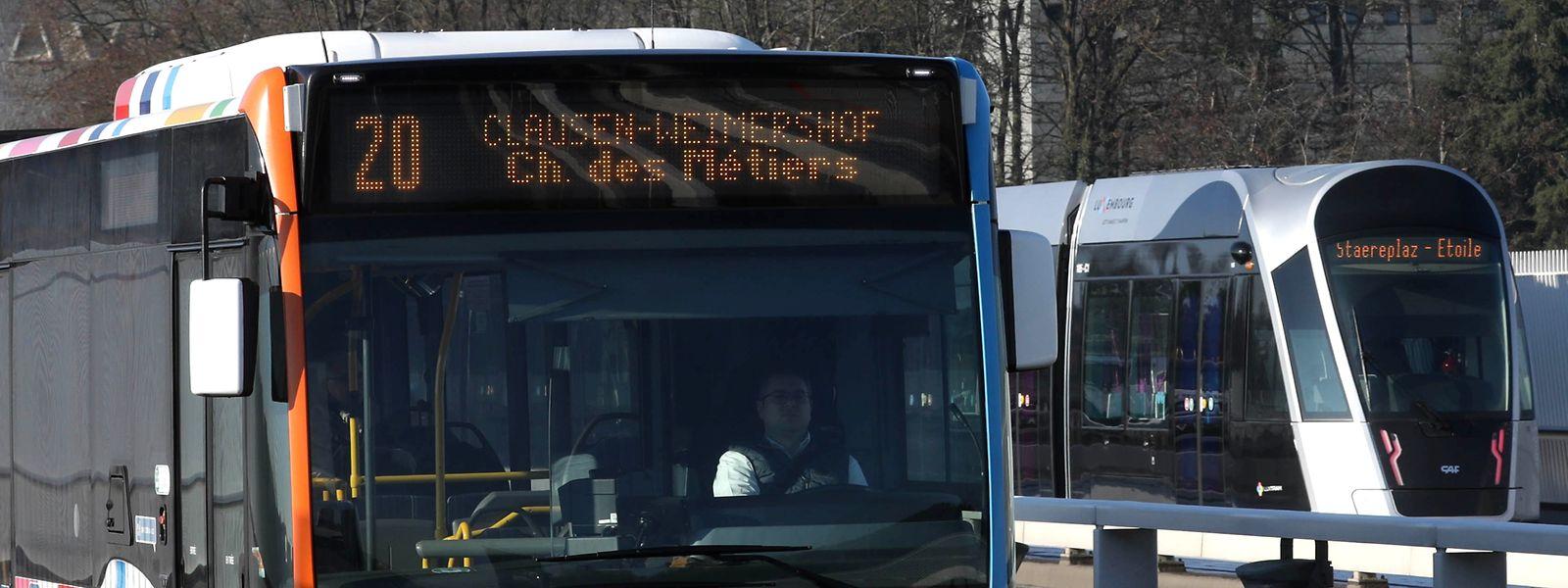 Auch die Stadt Luxemburg wird sich beteiligen - das stellte Bürgermeisterin Lydie Polfer am Montagnachmittag klar.