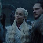 Game of Thrones: Já há data de estreia e novo trailer da temporada 8