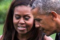Die Memoiren des einstigen Präsidentenpaares sind dem Verlagshaus eine stattliche Summe Geld wert.