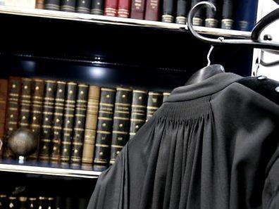12.03.10 cite judiciaire gericht justice luxembourg, photo. Marc Wilwert