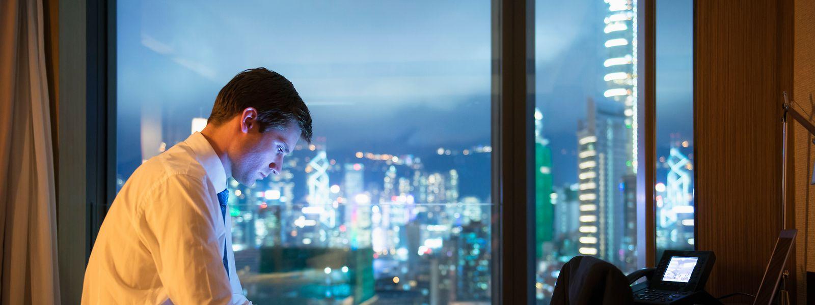 Das Leben der ausländischen Fachkräfte in China wurde durch die Pandemie deutlich komplizierter.