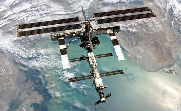 Perte d'un vaisseau-cargo censé ravitailler l'ISS