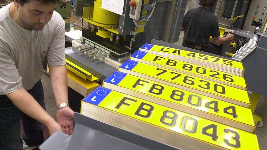 Wie sudinfo.be berichtet, sollen die KFZ-Kennzeichen von Belgiern strenger kontrolliert werden.