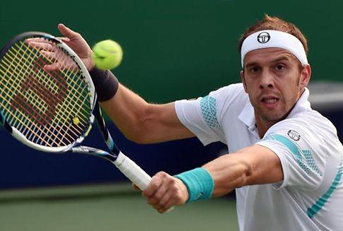 Tennisturnier in Chennai: Muller scheitert überraschend