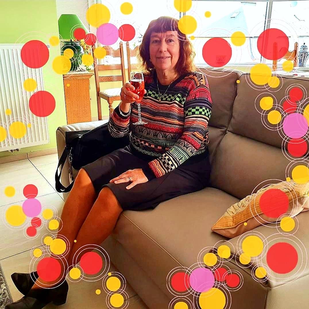 Viviane Wecker
