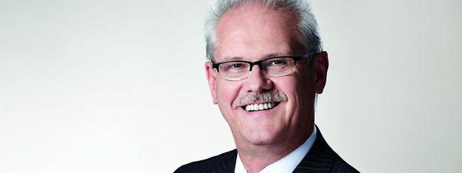 John Lorent bleibt Bürgermeister in Kayl.