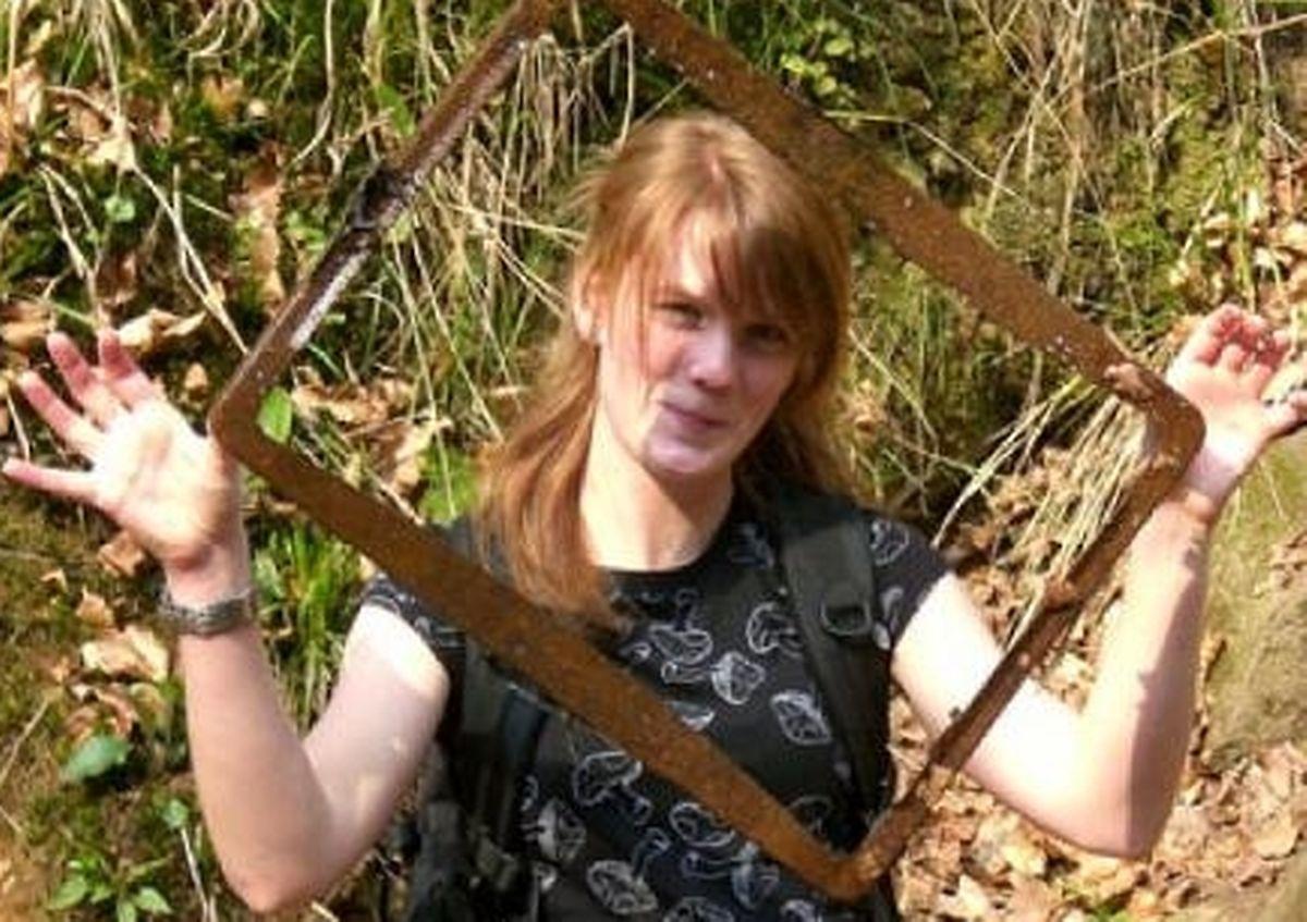 Tanja Gräff wurde seit dem 7. Juni 2007 vermisst.