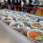 Governo e Syvicol querem reforçar produtos locais nas cantinas escolares