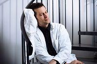 Schlafforscher Dr. Christian Benedict