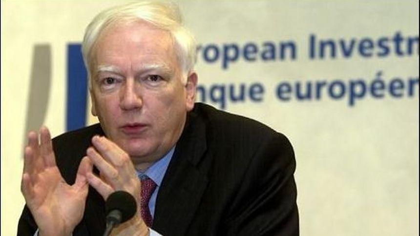 Philippe Maystadt a été président de la BEI (Banque européenne d'investissement) de 2000 à 2011.
