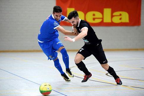 Futsal / Demi-finales de la Coupe du Luxembourg: Munsbach et Differdange se fixent rendez-vous au lundi de Pâques