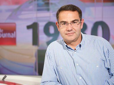 Alain Rousseau ist seit 2001 bei RTL Télé Lëtzebuerg angestellt.