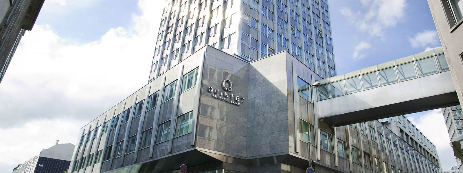 Die umbenannte Privatbankgruppe erhält eine gemeinsame CorporateIdentity.