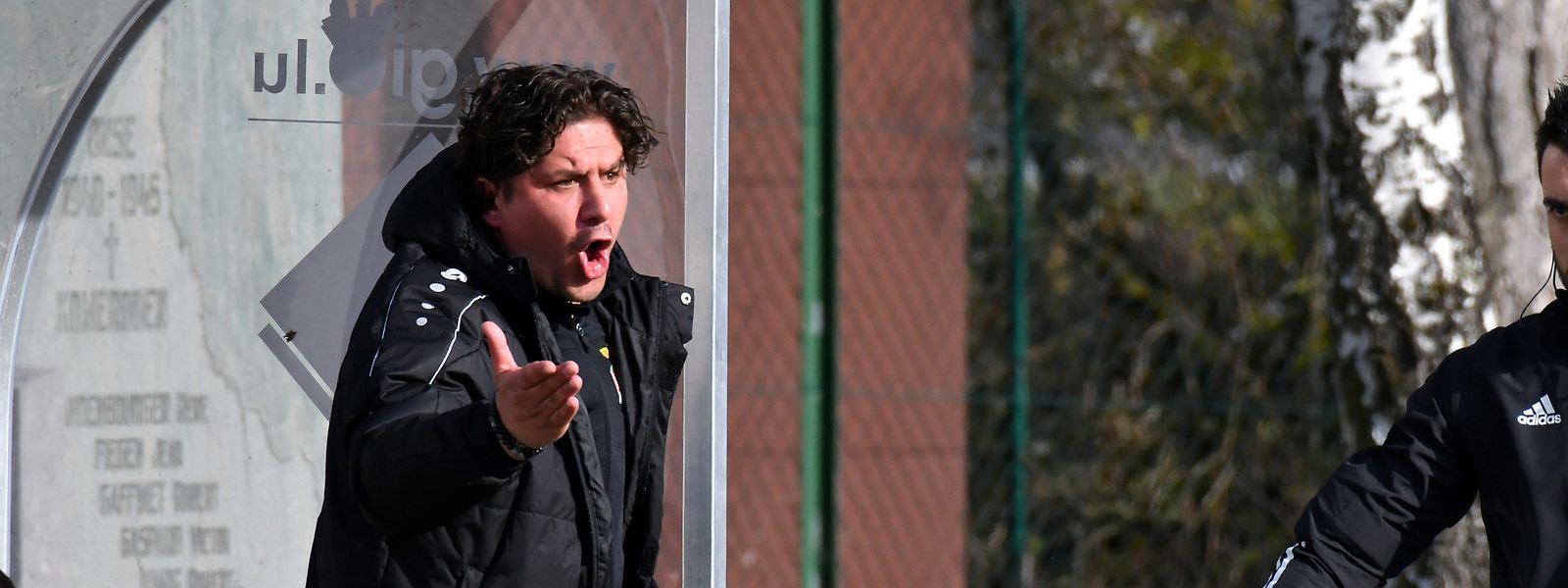 Trainer Pedro Resende verlässt RM Hamm Benfica.