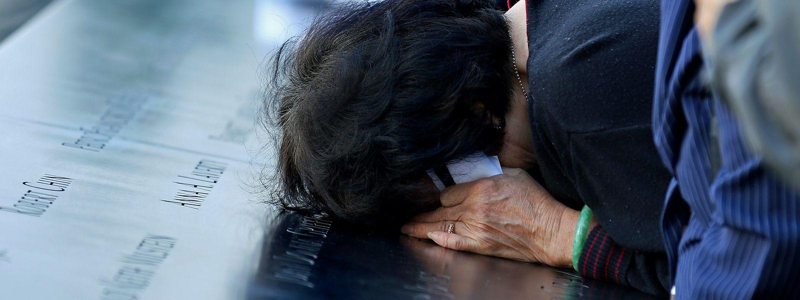 Il y a 19 ans, 3.000 personnes ont perdu la vie dans les attentats du World Trade Center.