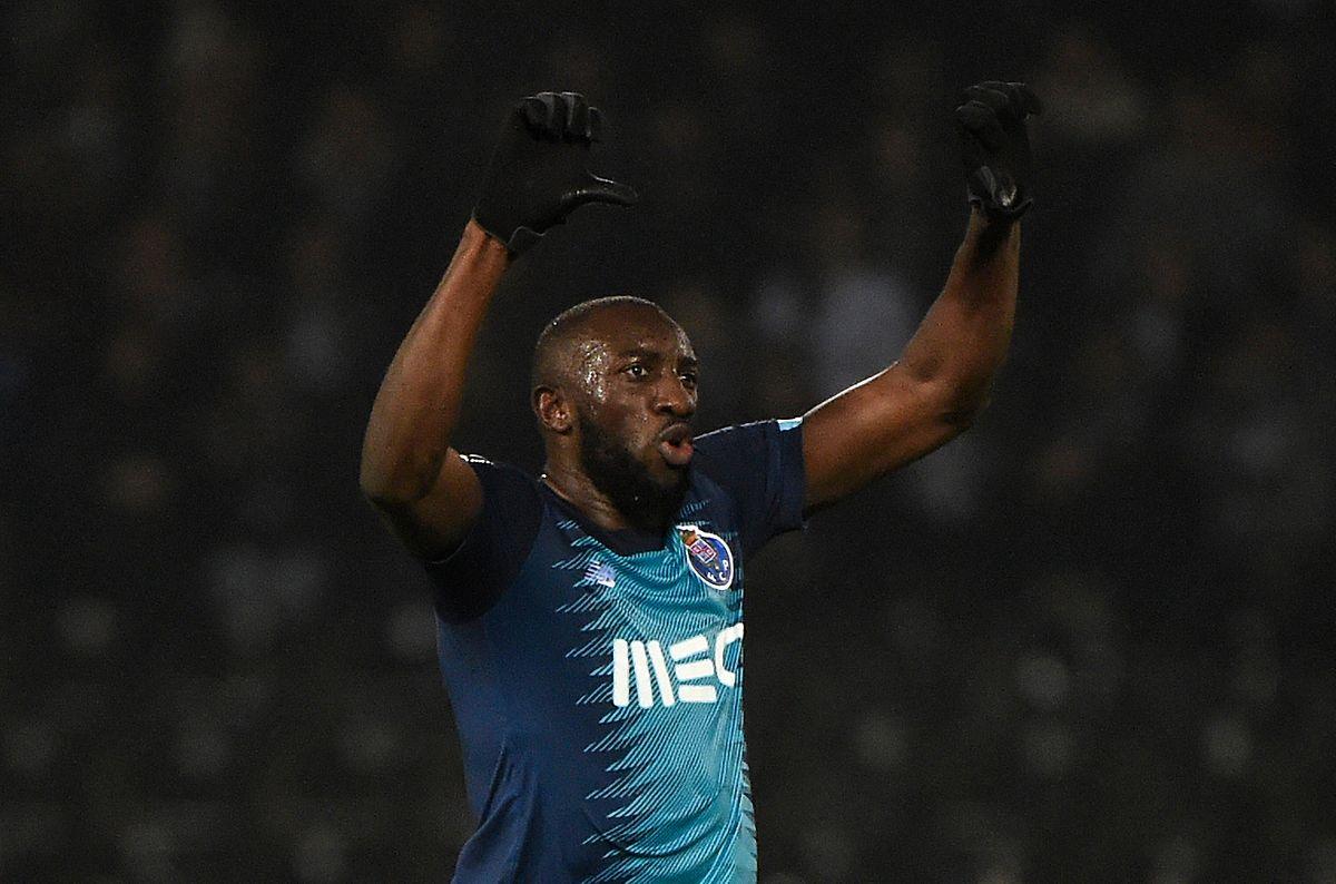 Moussa Marega abandonou o campo em Guimarães de pois de ter sido diversas vezes insultado com propósitos racistas.