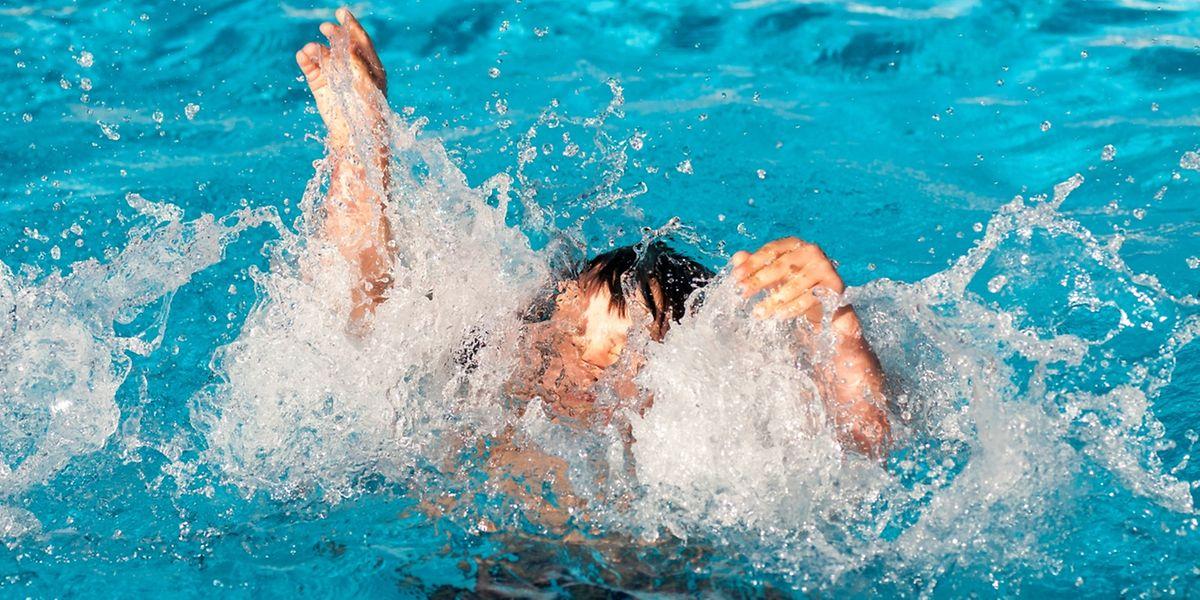 Immer wieder kommt es auch in Luxemburg zu Badeunfällen.