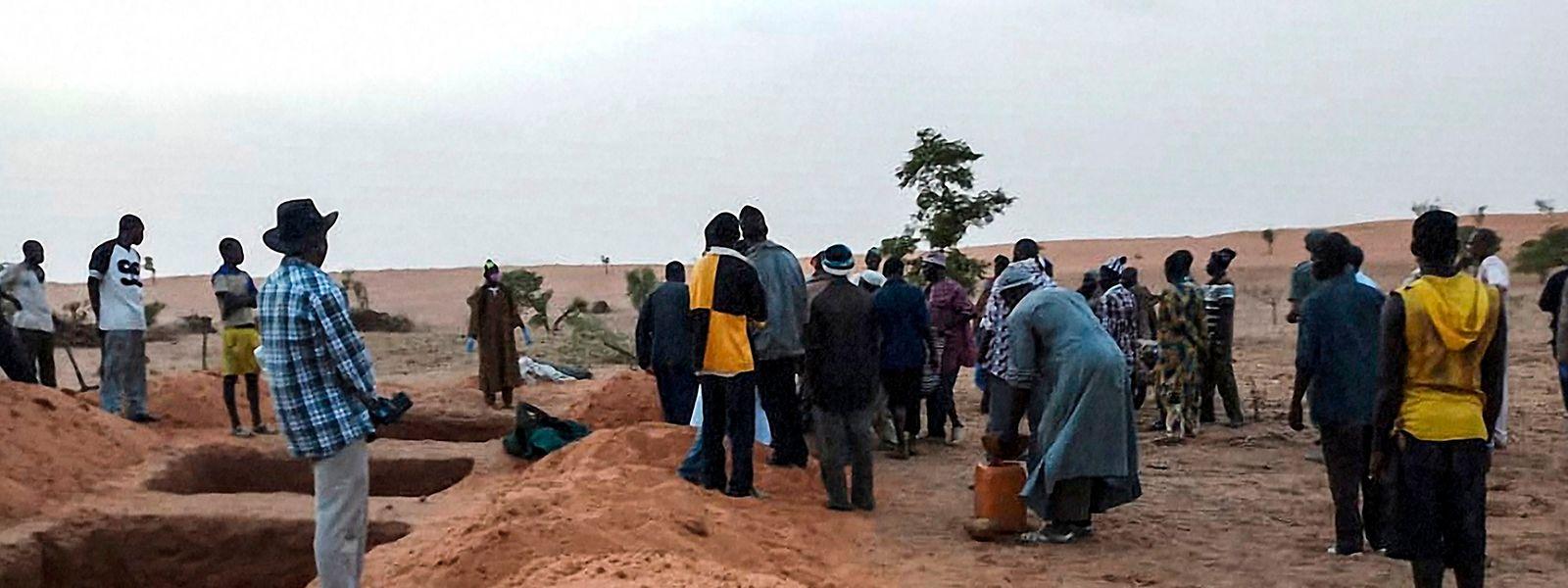 C'est dans la nuit du 9 au 10 juin dernier que les tensions communautaires ont connu un moment culminant, suite à des atrocités sur base de querelles inter-communautaires qui selon le président malien Boubacar Keïta pourraient mettre à mal la stabilité du pays tout entier.