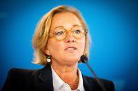 Bei rund einem Drittel der Neuinfizierten handelt es sich um Urlaubsrückkehrer, erklärte Gesundheitsministerin Paulette Lenert.