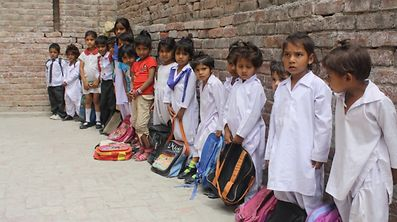 La Kashf Foundation a collaboré avec 850 écoles et aidé plus de 150.000 élèves depuis 2014