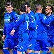 Rivelino Alberto Lima Andrade fête le 1-0