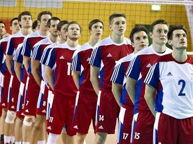 Luxemburgs Männer-Nationalmannschaft muss in den Niederlanden über sich hinauswachsen.