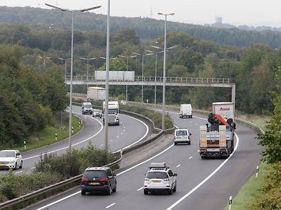 Die Anzahl der Verkehrstoten je Million Einwohner hierzulande ist hoch.